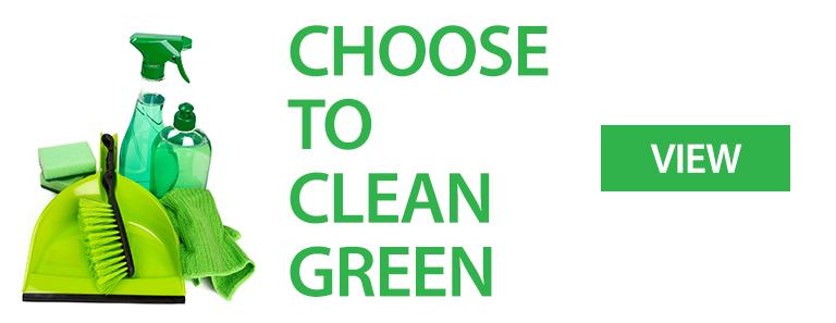 Green cleaning products and protectants from Purely Green Home