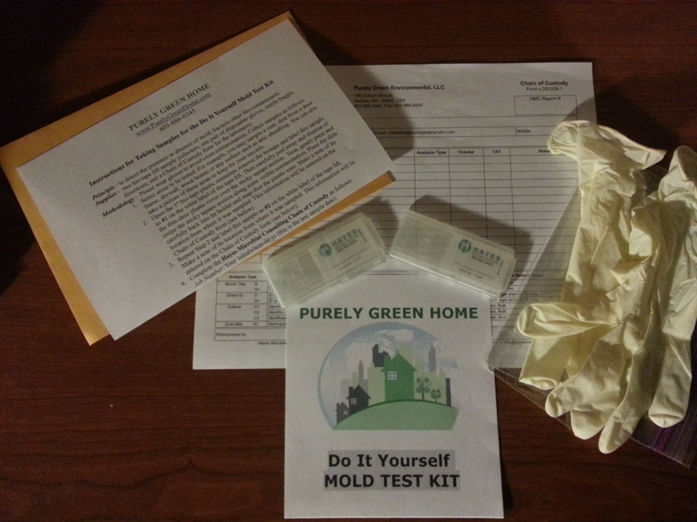 Do it yourself mold test kit diymtk do it yourself mold test kit diymtk solutioingenieria Choice Image