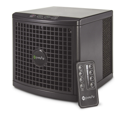 Greentech Environmental Pureair 1500 Pureair 1500